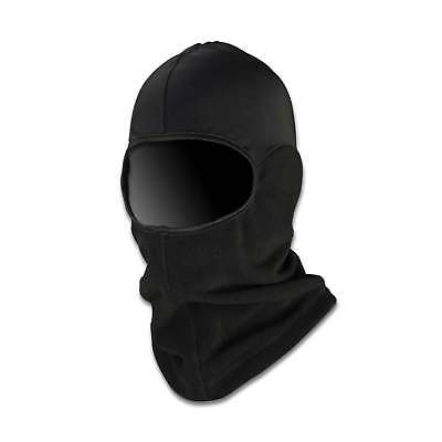 N-Ferno Balaclava Face Mask with Spandex Top, Black