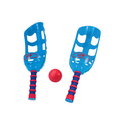 NERF SPORTS Scoop Toss By Jazwares