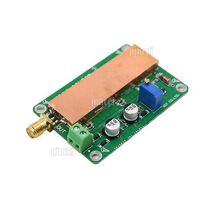 0-1GHz RF Noise Source White Noise Generator Simple Spectrum Frequency Sweeper