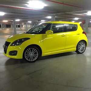 PRICE DROP! TOP OF THE RANGE SWIFT SPORT! Rooty Hill Blacktown Area Preview