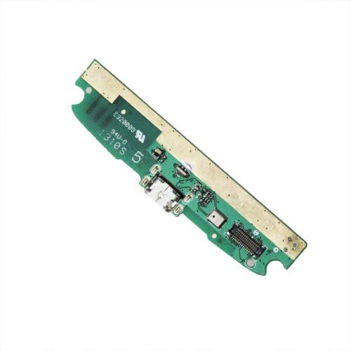 Купить New USB Charging Port Dock Board PCB Mic Flex Cable For Lenovo S820e S820