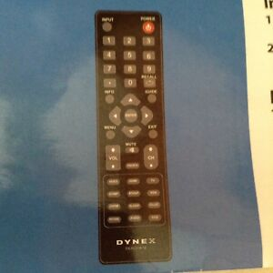 """WANTED!  """"DYNEX"""" TV REMOTE!"""