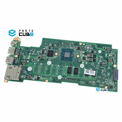 Acer NB.G8411.002 Chromebook CB3-131 N2840 2.16GHz 2GB DA0ZHSMB6D0 Motherboard