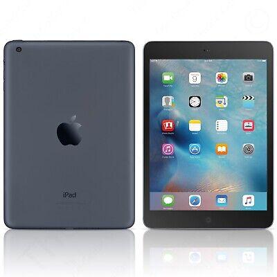 Apple iPad mini 1st Gen. 64GB, Wi-Fi, 7.9in - Black & Slate iOS tablet