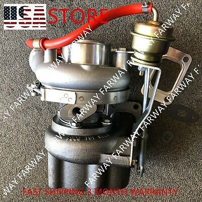 Turbo Turbocharger Voe21647837 For Volvo Excavator Ec200b Ec210c Ec220d
