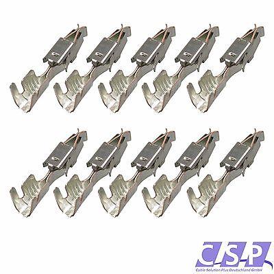 Junior Power Timer JPT AMP Buchsenkontakt 1,00²-2,50²  N 903 353.04