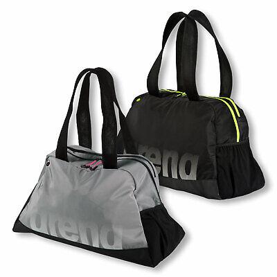 Pool Tasche (Arena Fast Woman Sports Bag Pool Sporttasche Schultertasche Badetasche Farbwahl)