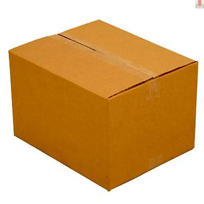 Medium Moving Boxes 20 Pack 18x14x12-inch Packing Cardboard Box