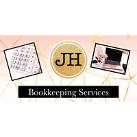 Bookkeeping Services - Peace River