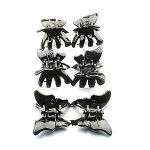 MINI HAIR GRIPS HAIR CLAMPS CLAW CLAMPS MINI CLAMPS MINI GRIPS MANY CHOICES