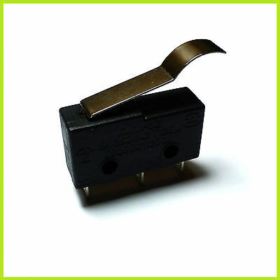 Microswitch Endstop Näherungsschalter Mikroschalter Taster mechanisch 3D Druck