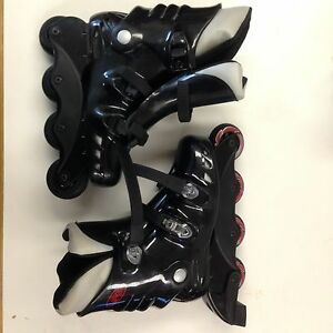 Size 10 Roller blades
