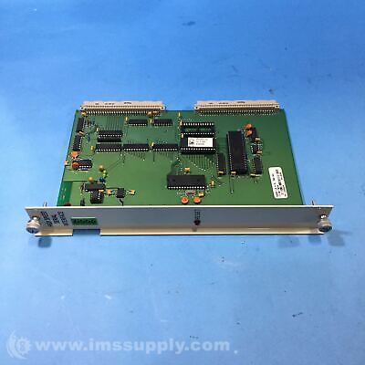 Link Systems 5000-12 Serial Interface Circuit Board Fnip