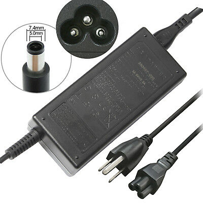 Series Power Adapters - AC Adapter Charger For HP Pavilion G4 G5 G6 G7 Series Laptop Power Supply cord