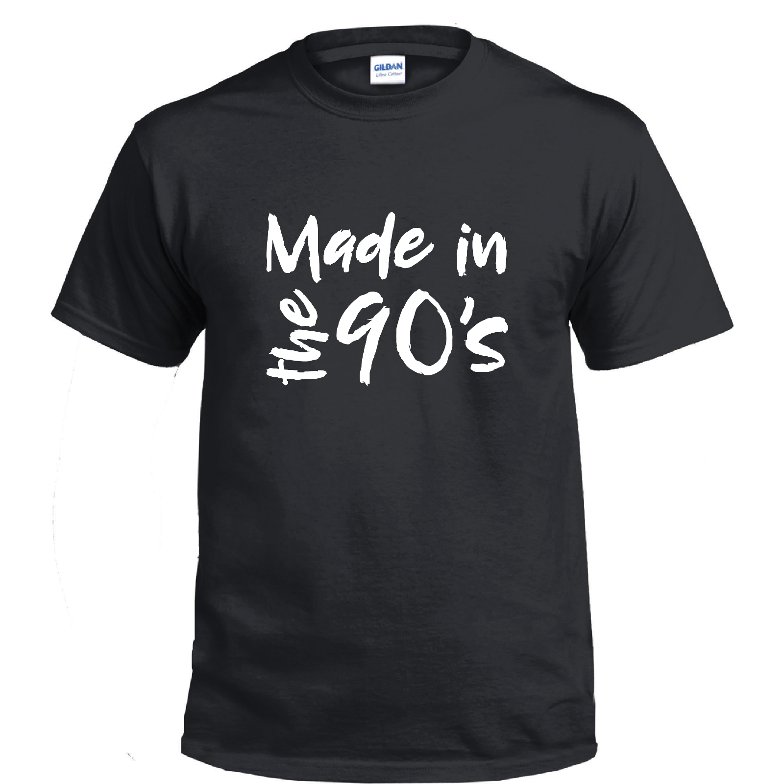 made in the 90s birthday funny gift