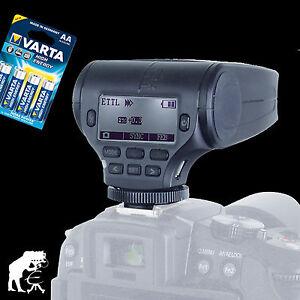 Voking VK 360 Blitzgerät Flash Speedlite für Olympus PEN OM-D / Panasonic Lumix