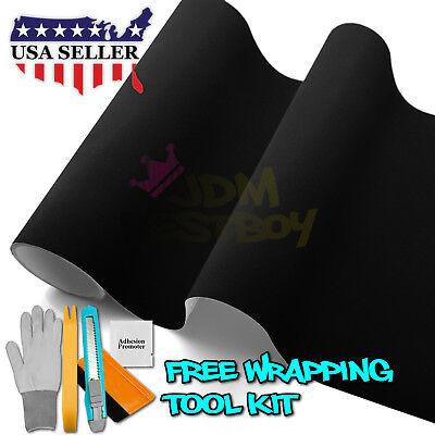 *Premium Black Velvet Suede Textured Sticker Decal Vinyl Wrap Self Adhesive Film Black Vinyl Self Adhesive