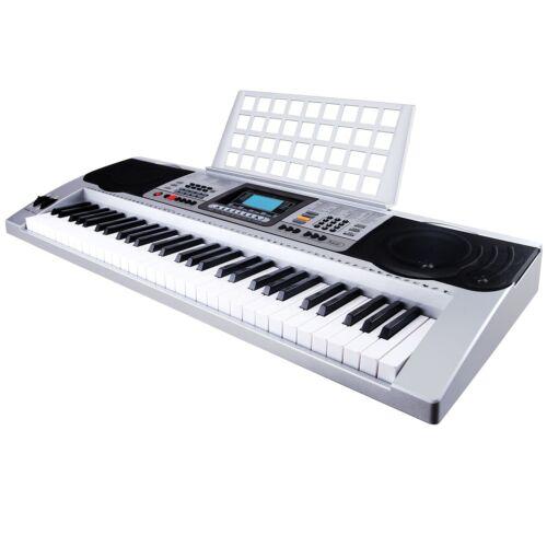 61 Key Electronic Keyboard Music Digital Electric Piano Orga