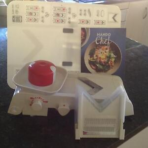 Tupperware MandoChef Grays Point Sutherland Area Preview