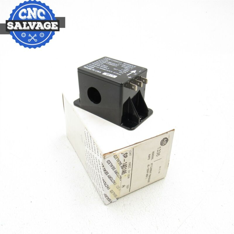 Allen Bradley Current Transducer SP-140146 *New In Box*