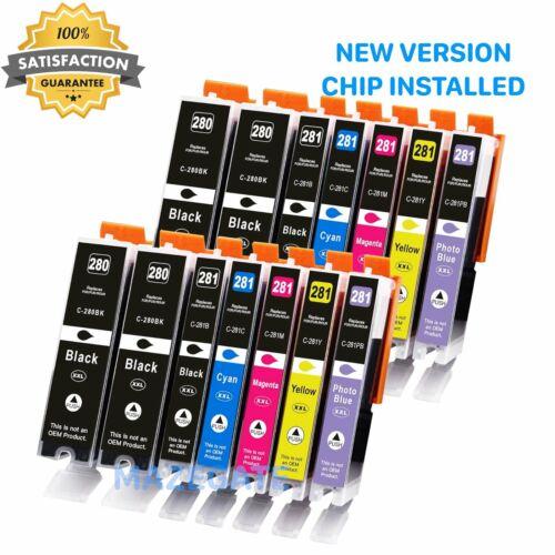 ink cartridges for canon pgi 280 cli