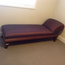 Chaise lounge, restored Sawtell Coffs Harbour City Preview