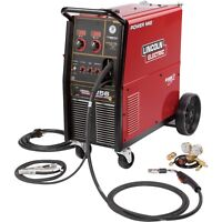 Looking for a power mig 256 or similar