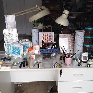 Beauty Salon Equipment and Products Fairfield Fairfield Area Preview