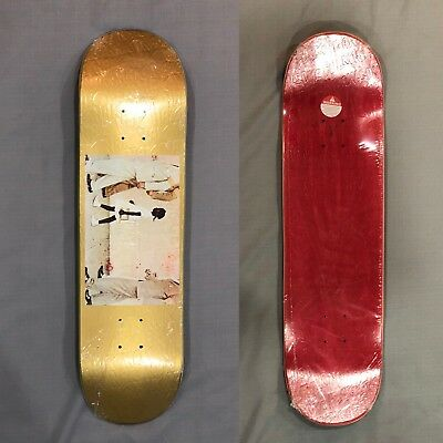 RARE / NOS / Sealed F*cking Awesome Skateboards Na-Kel Smith NAK Skateboard Deck