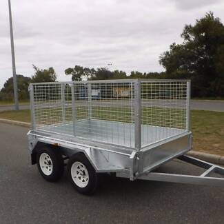 8X5 TANDEM TRAILER- NEW Safety Bay Rockingham Area Preview