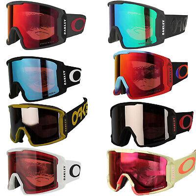 Oakley Line Miner LineMiner Skibrille Snowboardbrille Ski Snowboard Brille NEU