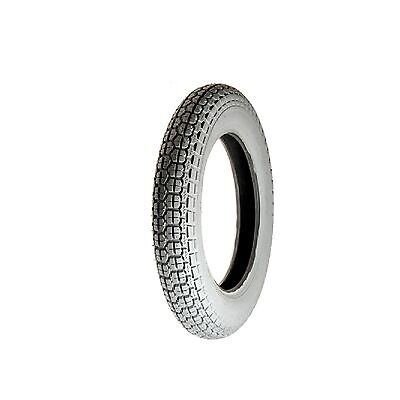 3.00-10 Pneumatic Mobility Tire with C131 Knobby Tread (NEW)