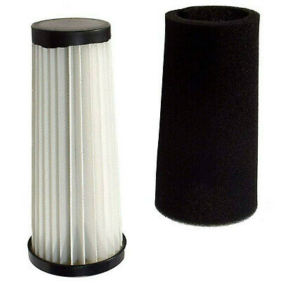 pre motor odor trapping filter for dirt