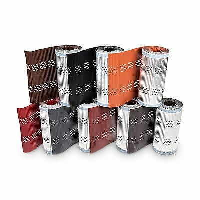 Firstrolle Rollfirst Firstband Gratband Aluminium voll Gratrolle online kaufen