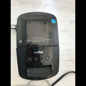 Brother QL-700 direct thermal printer BARELY USED !