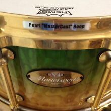 Snare drums and Drum hardware ,top quality cymbals  for sale Noosa Heads Noosa Area Preview