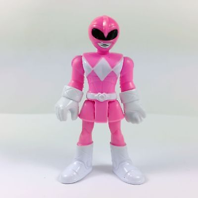 Fisher-Price Imaginext Power Rangers Pink Ranger Action Figure