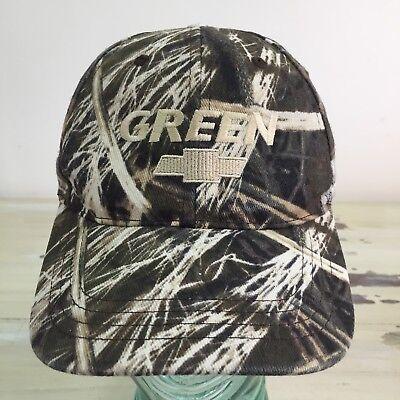 GREEN CHEVROLET - Advantage Max-4 HD Camo Hunting Hat, Peoria & Jacksonville IL Hd Green Camo