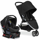 Britax Travel System Strollers without Custom Bundle