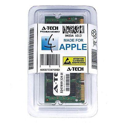 667 Mhz Sodimm Memory - 4GB Module Apple Macbook Pro iMac PC2-5300 667 Mhz Sodimm Laptop Memory Ram