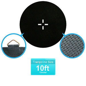 NEW Replacement Trampoline Mat Round Spring Spare 8ft