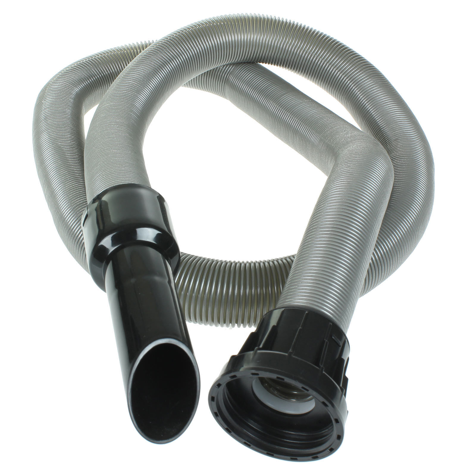 Qualtex Commercial Hose with Toolkit for all Numatic Henry Hetty Hoover Vacuum Cleaners Hose Pipe 2.5m Floor Tool 32mm