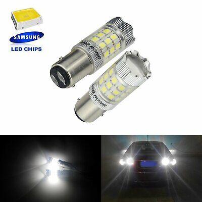380 P21/5W 1157 30 SMD 2835 LED Bulb Turn Signal Tail Reverse Parking Light Lamp