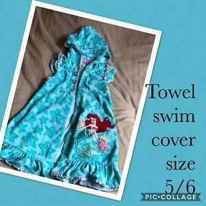Towel swim cover size 5/6