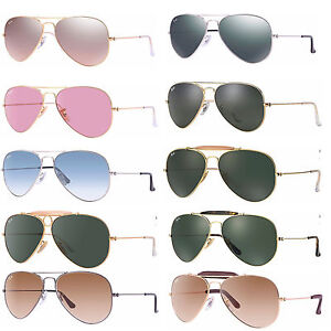 GAFAS-ORIGINALES-RAY-BAN-AVIATOR-TOP-GUN