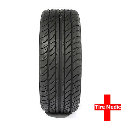 Owner 4 NEW Falken / Ohtsu FP7000 High Performance A/S Tires 205/55/16 2055516