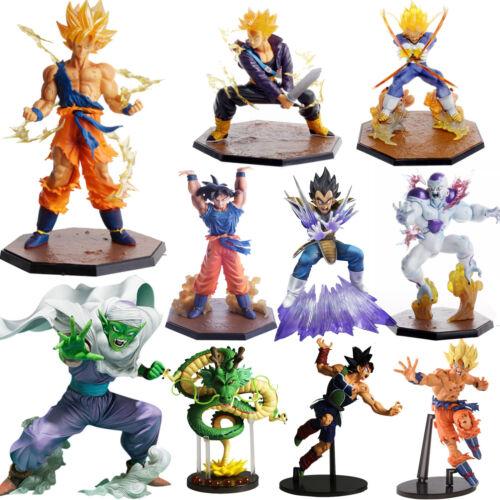Dragon Ball Z Dragonball Z Anime Manga Figuren Figur Spielzeug Sammlung Geschenk