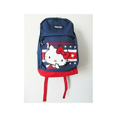 Hello Kitty Sport Backpack Bag