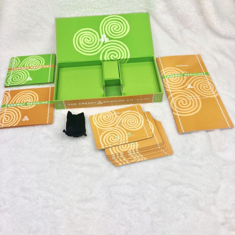 The Energy Medicine Kit by Donna Eden