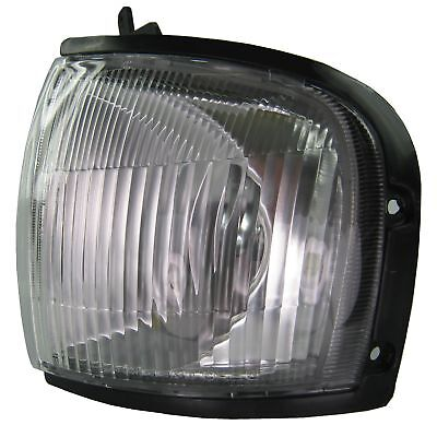 Clear front Indicator flasher Light Lamp for Mazda B2500 pickup truck 1998-02